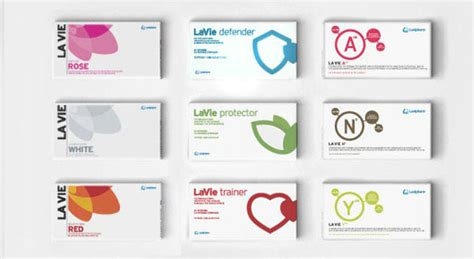 30  Beautiful Examples of Medicine Packaging Designs For Inspiration