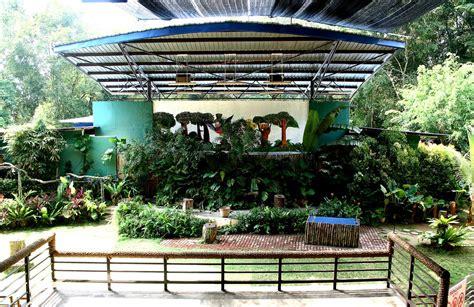 tempat menarik  ayer keroh zoo melaka homestay