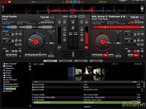 dj mixer software free download full version android download free virtual dj virtual dj 7 4 1 download