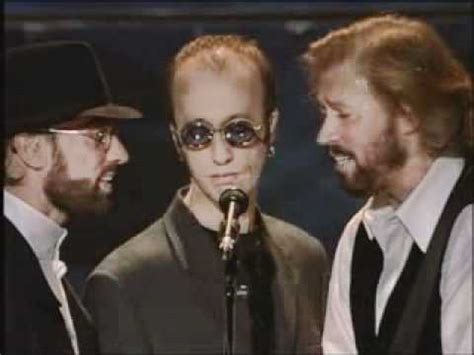 bee gees one 1997 bee gees one only live at mgm grand las vegas