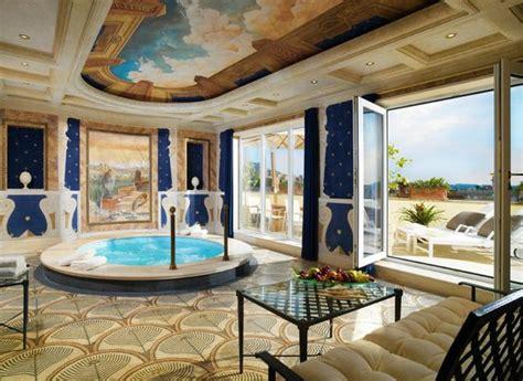 hotel la cupola the westin excelsior rome villa la cupola foto di the
