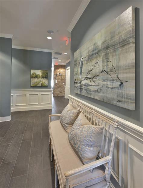 A Welcoming Dental Office   Heather Scott Home & Design