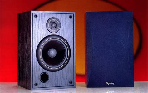 infinity sm85 bookshelf speakers review and test