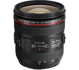 Len 24 Shop by Buy Canon Ef 24 70 Mm F 4 L Standard Zoom Lens Free