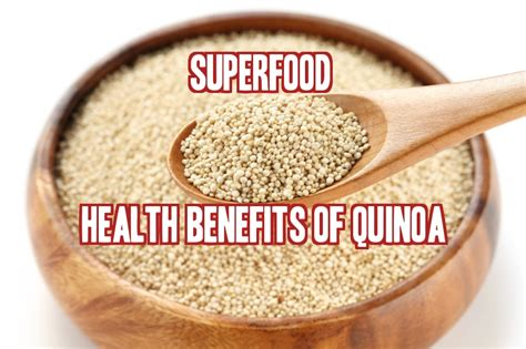 whole grain quinoa benefits health benefits of quinoa and nutrition facts infographic