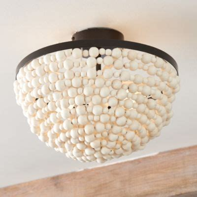 wood bead ceiling light 257 best images about lighting on pinterest 5 light