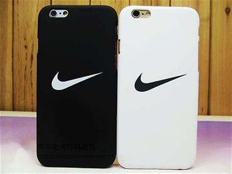 Casing Hp Iphone 6 6s Nike Logo Design Custom Hardcase Cover image gallery nike phone cases iphone 6