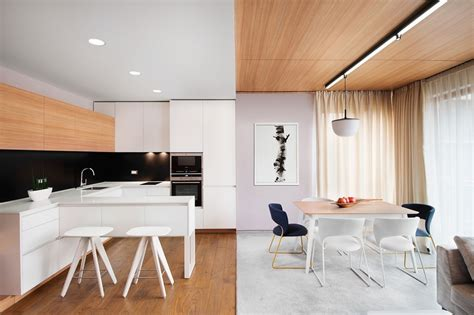 Wood Interior Inspiration 3 Homes With Generous Natural | wood interior inspiration 3 homes with generous natural