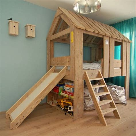bed forts 25 beste idee 235 n over fort bed op pinterest kinderbedden