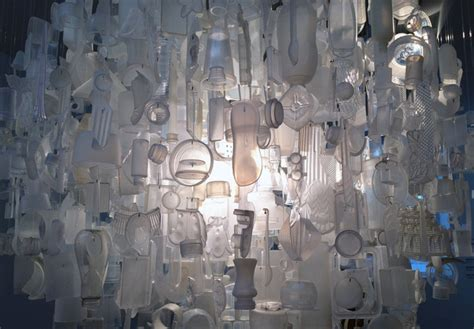 More Clever Lighting From Stuart Haygarth by Stuart Haygarth Play Cool