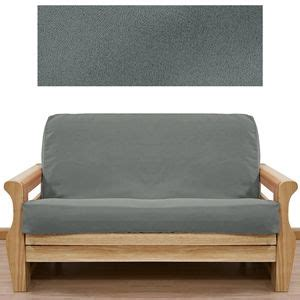 Gray Futon Cover by Grey Futon Cover Roselawnlutheran