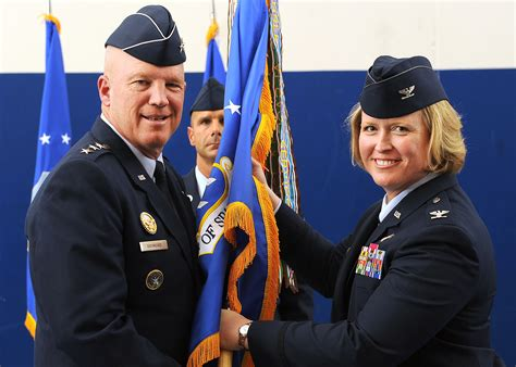 By Order Of The Commander 50th Space Wing Instruction 10   50th space wing changes command colorado space news