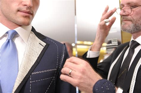 bespoke suits what you need to about custom