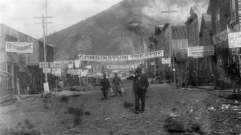 film frozen time dawson city frozen time review the documentary as time