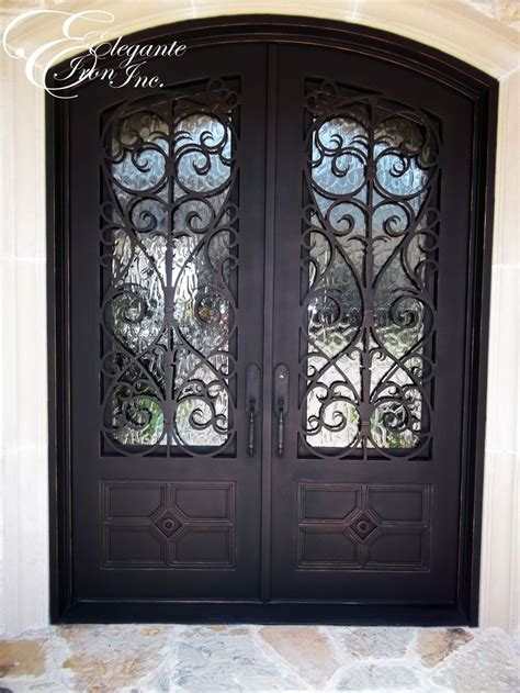 Exterior Iron Doors 25 Best Ideas About Iron Front Door On Wrought Iron Doors Iron Doors And Irons