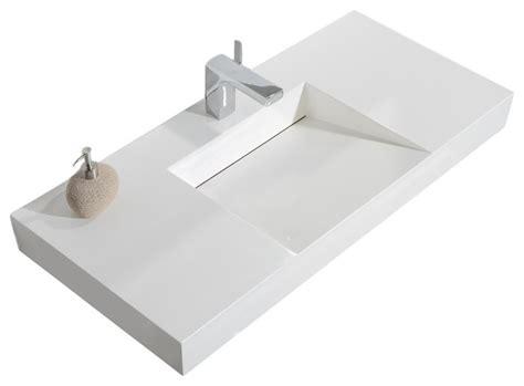 modern bathroom vessel sinks aquamoon venice infinity modern bathroom vessel sink bathroom sinks by aquamoon