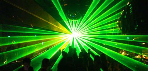 laser show and lasershow service by laserworld