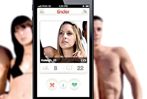 Or Tinder Tinder Launches Snapchat Like Disappearing Photos Called Moments Applemagazine