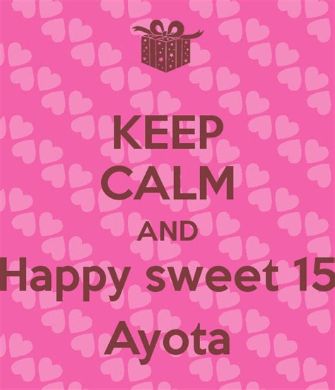 Happy Sweet 15 Birthday Quotes Sweet 15 Birthday Quotes Quotesgram