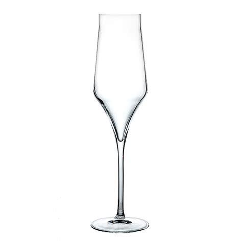 bicchieri flut bicchieri flute da chagne in cristallo piatti adriano