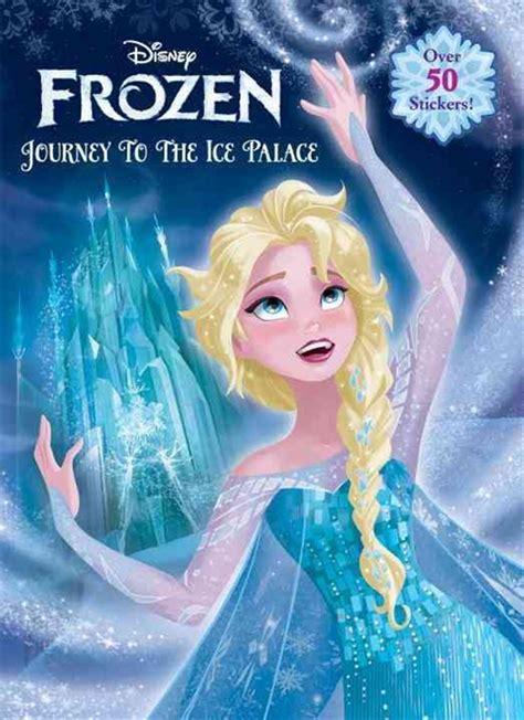 frozen picture book random place disney princess fanpop