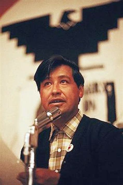 Cesar Chavez An American Pin By Valfox On A Difference