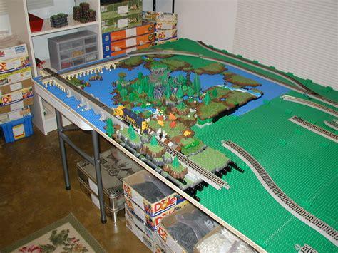 Ts Don Lego 1 brickshelf gallery 2007 01 03 wed lego ho trains1 jpg