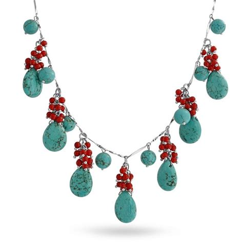 wann sonderurlaub how to make turquoise jewelry turquoise a summer staple