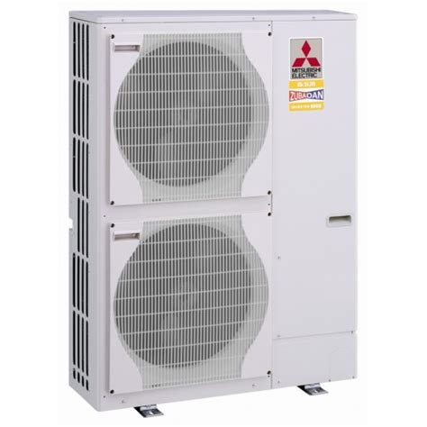 mitsubishi electric mr slim mr slim pead rp zubadan inverter heat