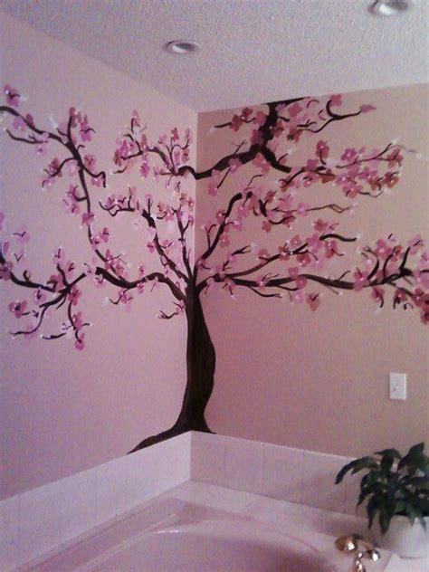 blossoms bedroom de 25 bedste id 233 er inden for cherry blossom bedroom p 229