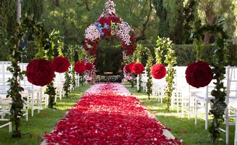 Wedding Planner In Los Angeles by Wedding Planner Los Angeles Event Coordinator Pryor Events