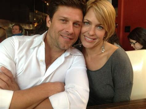 arianne zucker and greg vaughan soapdom com on twitter quot with arianne zucker and greg