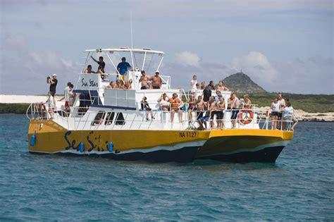catamaran aruba tour aruba de palm tours catamaran sea star 2006 10 25 008 tif