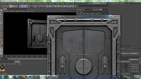 Sci Fi Door by Model Sci Fi Door In 30 Sec Challenge Accepted