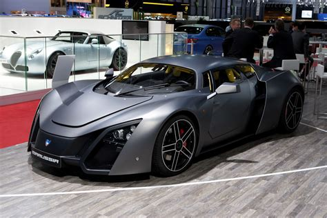 marussia  images specifications  information