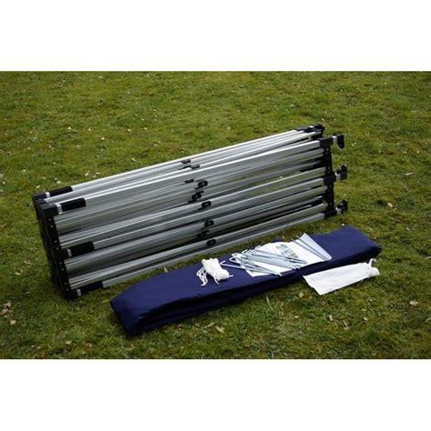 gazebo pieghevole 6x3 gazebo pieghevole professionale in alluminio per mercatini
