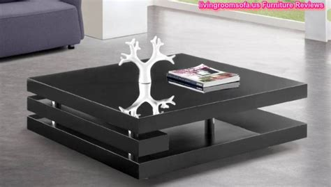 lovely simple modern coffee table about home designing