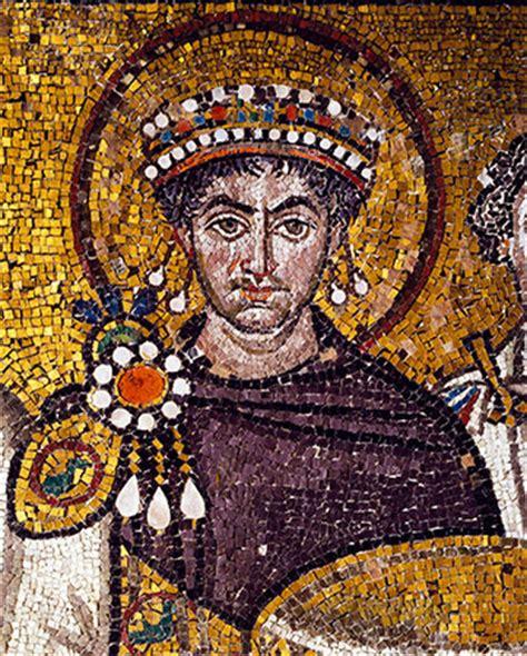 Byzantine L justinian i byzantine emperor britannica