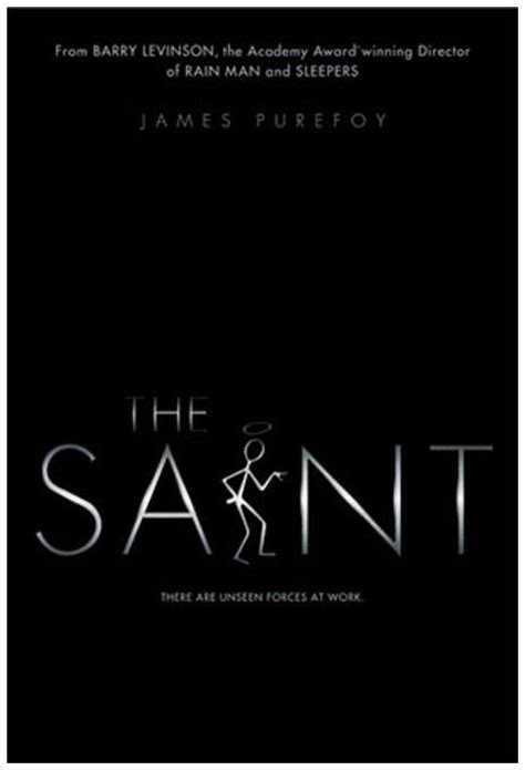 james purefoy the saint james purefoy as the saint teaser and plot synopsis the