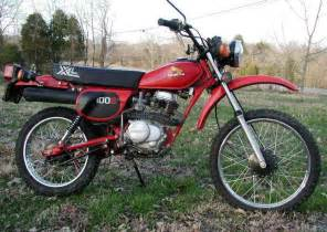Honda Xl100 Review Any Of You Duders Ride Topic Bomb