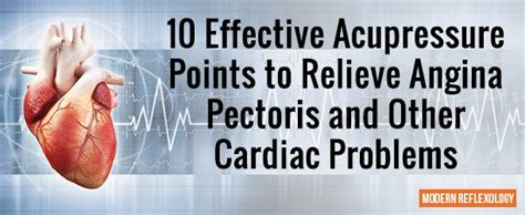 Thesis Related To Acupressure In Lowering Blood Pressure by 10 Effective Acupressure Points To Relieve Angina Pectoris