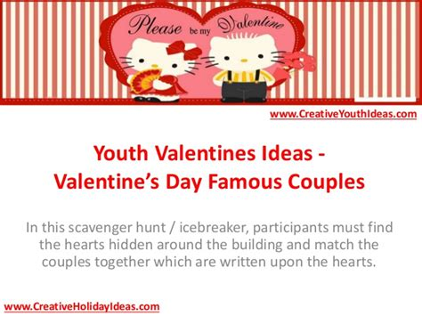 valentines ideas for new couples youth valentines ideas valentine s day couples