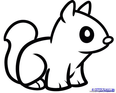 wallpaper cute drawing simple animal sketches for beginners cute animal drawings