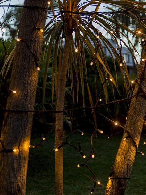 backyard fairy lights string fairy lights 24v outdoor 5m warm white led