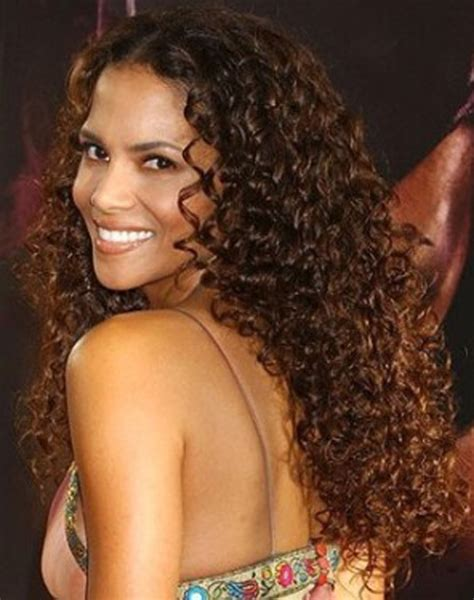 pictures of black women with natural curls and a devastyle cut 30 best natural curly hairstyles for black women fave