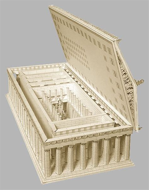 parthenon template the world s catalog of ideas
