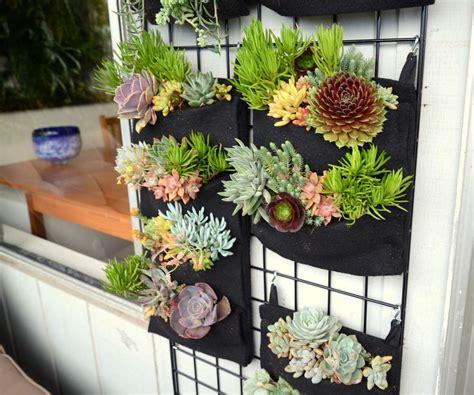 easy vertical gardens florafelt vertical garden systems