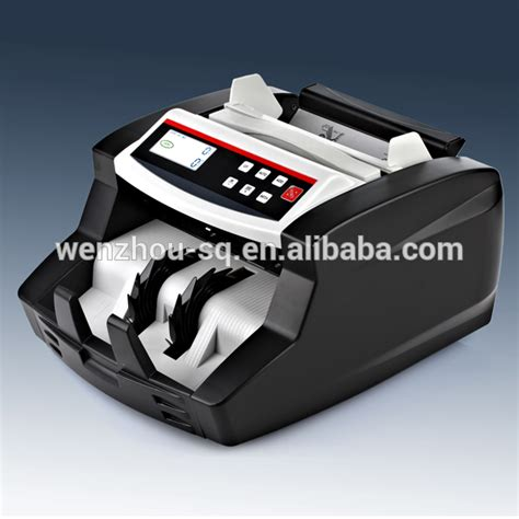 new counters new design banknote counter from china suitable for multi