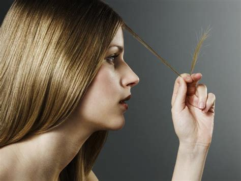 split ends protect your hair from damage with herbal essences split ends damaged hair causes and solutions