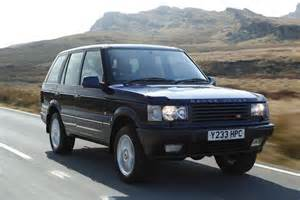second generation p38a range rover eurocar news